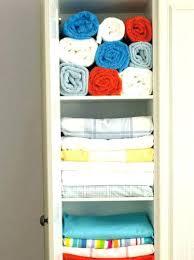small bathroom storage furniture. Towel Organizer For Bathroom Closet Home Storage Furniture Small Large O