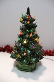 60 Best Ceramic Kitchmas Trees Images On Pinterest  Ceramic Holland Mold Christmas Tree