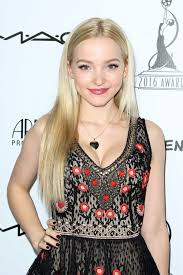 dove cameron the 2016 make up artist hair stylist guild awards in los angeles
