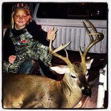 The Hunting Game » Ivy Gardner – Decatur, TX