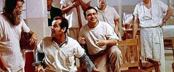 one flew over the cuckoo s nest movie review roger ebert one flew over the cuckoo s nest