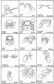 Indian Sign Language Chart 31 Best Indian Sign Language Images Indian Sign Language