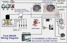 wiring diagram 12 volt alternator wiring image ford 800 tractor alternator wiring diagrams all wiring diagrams on wiring diagram 12 volt alternator