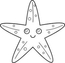 Small Picture Starfish asking your wish coloring pages Download Free Starfish