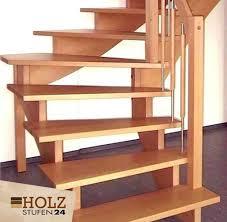 Punkt, punkt, komma, strich, fertig ist das mondgesicht, und zwei kleine ohren dran, fertig ist der hampelmann. Aufgesattelte Treppe Mit Unseren Stufen Bauen Holztufen24