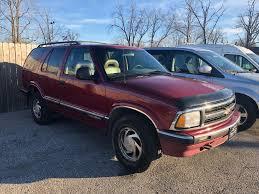 50 Best Fort Wayne Used Chevrolet Blazer for Sale, Savings from $2,559