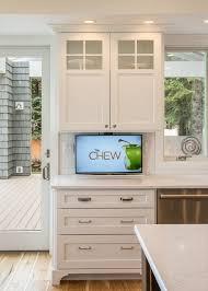 unique kitchen furniture. Kitchen Tv Ideas Unique Home \u0026amp; Furniture Design Kitchenagenda