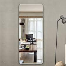 large frameless mirror sheet wall mirror