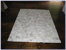 cowhide patchwork rug uk