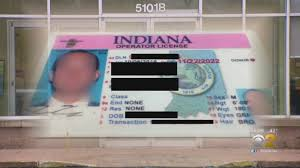 To Some Cbs Driver's Chicago Option – Indiana On Lawmakers Remove 'x' Gender Licenses Want