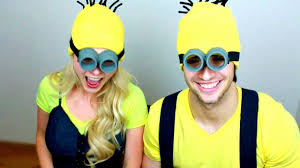 how to diy deable me minion costume easy diy male female you