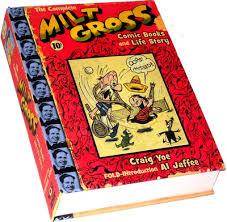 plete milt gross ic book stories