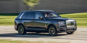 Get full used prices for 2 versions of. 2021 Rolls Royce Cullinan Review Pricing And Specs