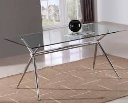 modern rectangular glass dining table modern rectangular dining table g52 modern