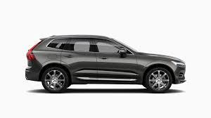 Volvo Xc60 R Design 2019 Osmium Grey 2019 Volvo Xc60