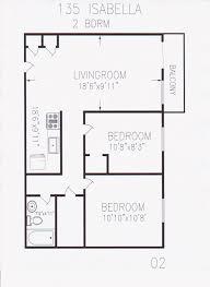 2 bedroom house plans 700 sq ft unique 700 square foot house plans 2 bedroom square