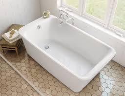 bathtub lounge