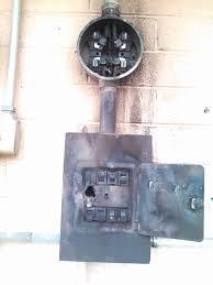 circuit breaker panel & fuse box repair [phx home & business] how to replace blown fuse in breaker box electrical repair phoenix electrician