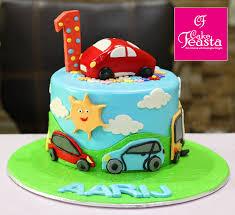Cars For Kids Birthday Cake Online Cake Company Cake Feasta