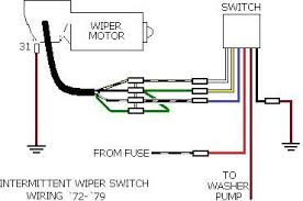 wiper motor circuit diagram wiper image wiring diagram 2000 jeep wrangler wiper wiring diagram images on wiper motor circuit diagram