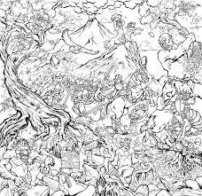 Final Fantasy Coloring Pages Fantasie Ausmalbilder Elegant Unique 45
