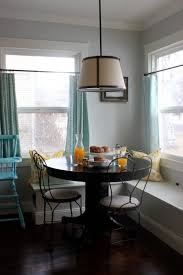 Kitchen Nook Lighting Breakfast Room Ideas Will Recharge Your Mornings At Home