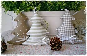 3 Tannenbäumebaumschmucktaupeweihnachten Von Little