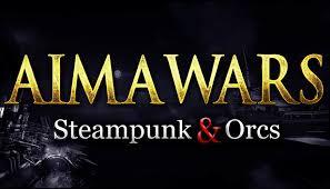 Aima Wars: <b>Steampunk</b> & Orcs on Steam