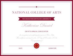 11 Free Printable Degree Certificates Templates
