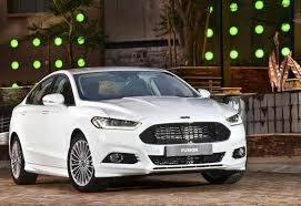 new car launches south africa 20152015 SA Ford Fusion launch  full story  Wheels24