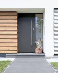 7 Amazing Black Front Door Ideas Front doors Doors and Black