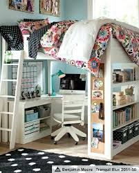 bunk bed with desk underneath queen size loft bed woodworking projects plans bunk bed desk trundle