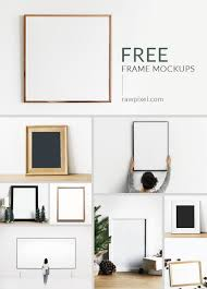 Free Frame Mockup Download Beautiful Free And Premium Royalty Free Frame