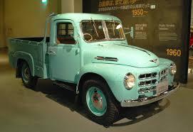File:1953 Toyota Model SG Truck 01.jpg - Wikimedia Commons