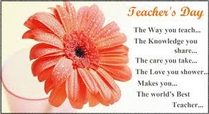 2018 Happy Teachers Day Quotes Wishes Sms Greetings Whatsapp Status