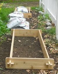 i have enjoyed my raised beds so much that i couldn t help but want to expand our garden space this has been my dream for the remaining sun patch left