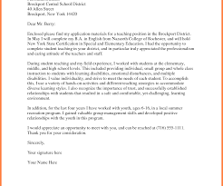 Fascinating Resume And Cover Letter Examples For Teachers In Teacher