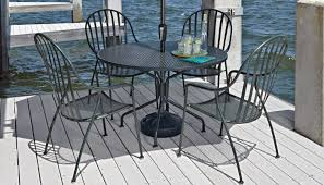 Woodard Patio Furniture  PatiosUSAcomWoodard Wrought Iron Outdoor Furniture