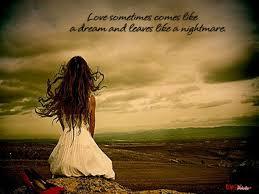 Sad Love Quotes For Her. QuotesGram via Relatably.com