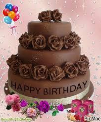 Birthday Wishes Cake Anniversary Cake Wishes Happy Birthday