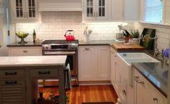 Small Picture How Much Does A Kitchen Remodel Cost How Much To Remodel Kitchen