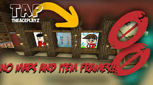 mcpe 1 0 4 0 how to get custom paintings no addons no mods