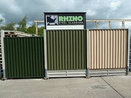 solid metal fence panels. Steel Fence Panels Maintenance Free Metal Fencing Intended For Proportions 1024 X 768 Solid A