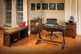 Home fice Furniture Collections And Sets Amish Oak In Texas