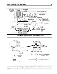 installation instructions m s d msd two step module installation instructions 3 m s d msd 8739 two step module selector installation user manual page 3 4