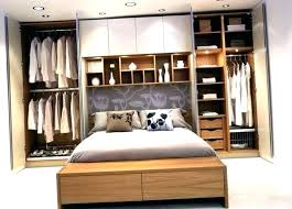 small bedroom with walk in closet ideas full size of walk wardrobe ideas for small rooms small bedroom with walk in closet