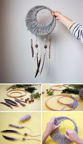 Ideas For Making Dream Catchers Beauteous DIY Project Ideas Tutorials How To Make A Dream Catcher Of Your