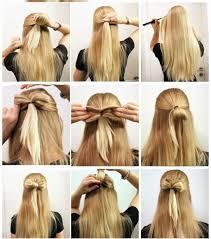 Wedding Hairstyles Half Up Half Down With Flower Tags Wedding Hair