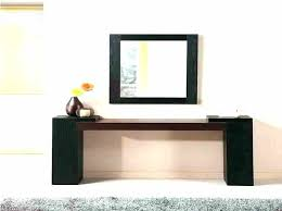 ideas for foyer furniture. Foyer Furniture Design Ideas Modern Table And Mirror Set Mirrors Lamp Tops For Weddings