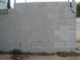 Nice Cinder Block Cement Brick Wall2 Interior Cinder Block Wall in Cinder  Block Wall